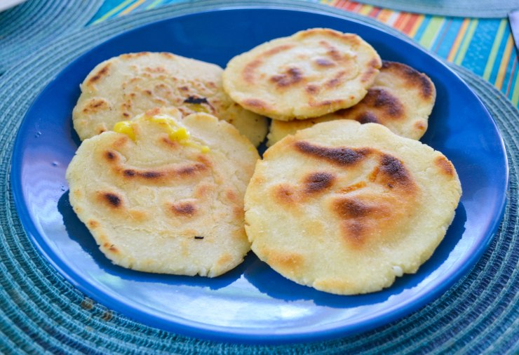 Arepas (1 of 1)