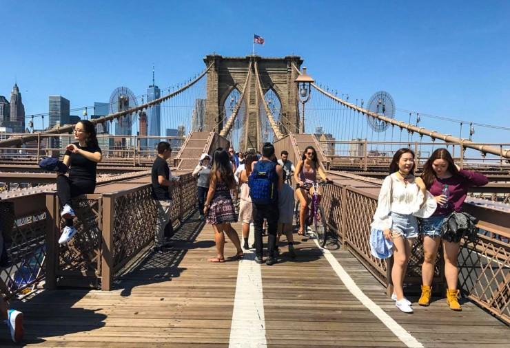 Brooklyn Bridge (1 of 1)