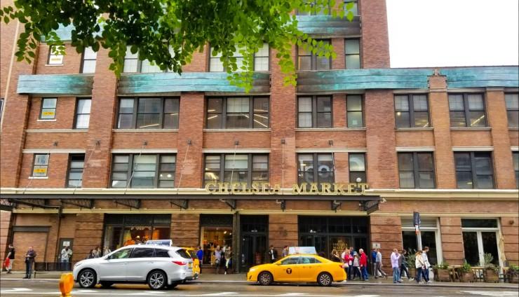 Chelsea Market (1 of 1)