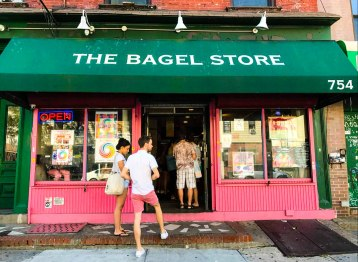 The Bagel Store (1 of 1)