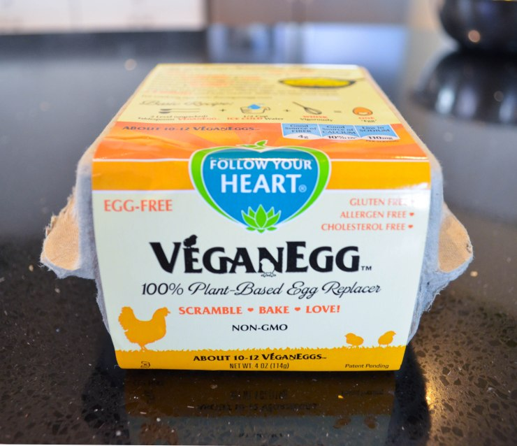 Follow Your Heart VeganEgg (1 of 1)