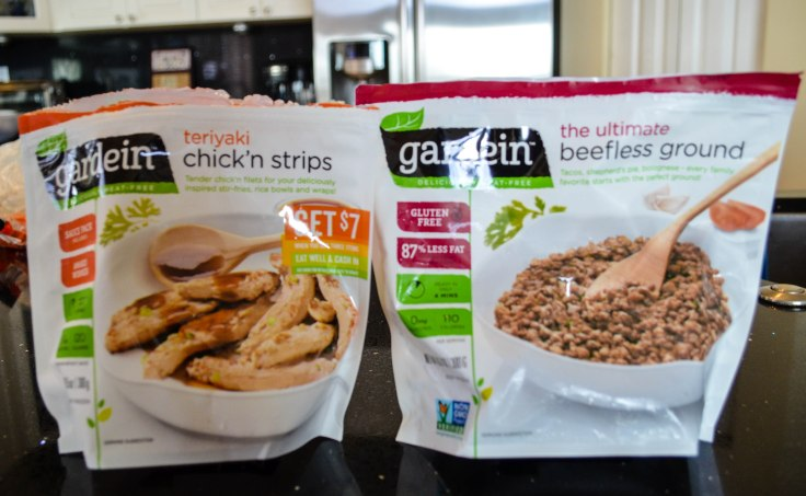 Gardein products (1 of 1)