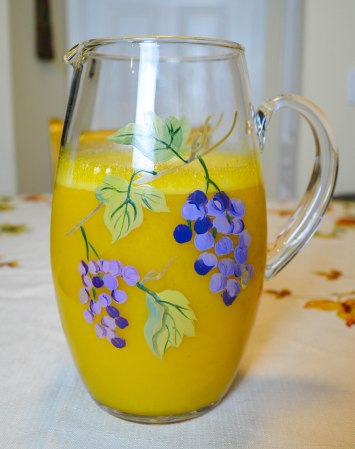 Passion Fruit Juice (1 of 1)