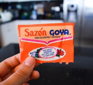 Sazon Goya Pack (1 of 1)