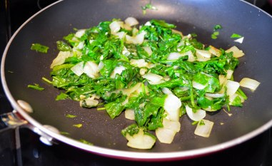 Spinach filling (1 of 1)