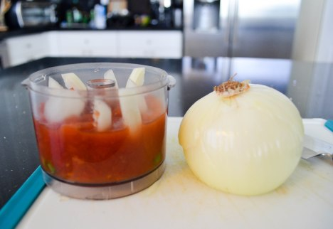 Tomato and onions (1 of 1)