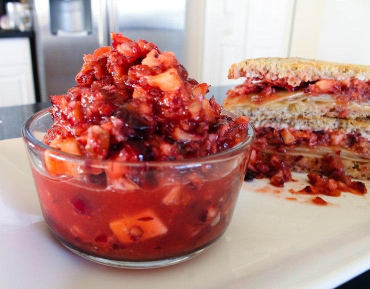 Cranberry Sauce (1 of 1)