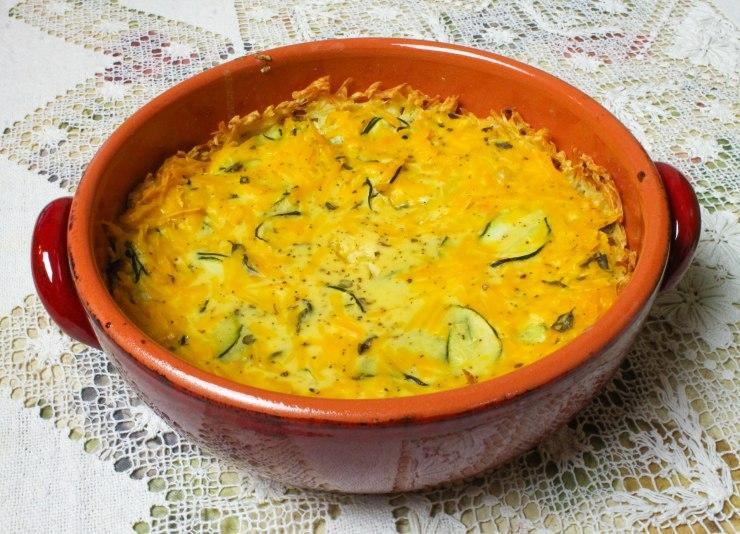 Zucchini Casserole 1 (1 of 1)